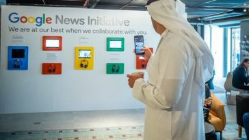 Google News Initiative launches Innovation Challenge in Egypt and the Middle East for the second year in a row