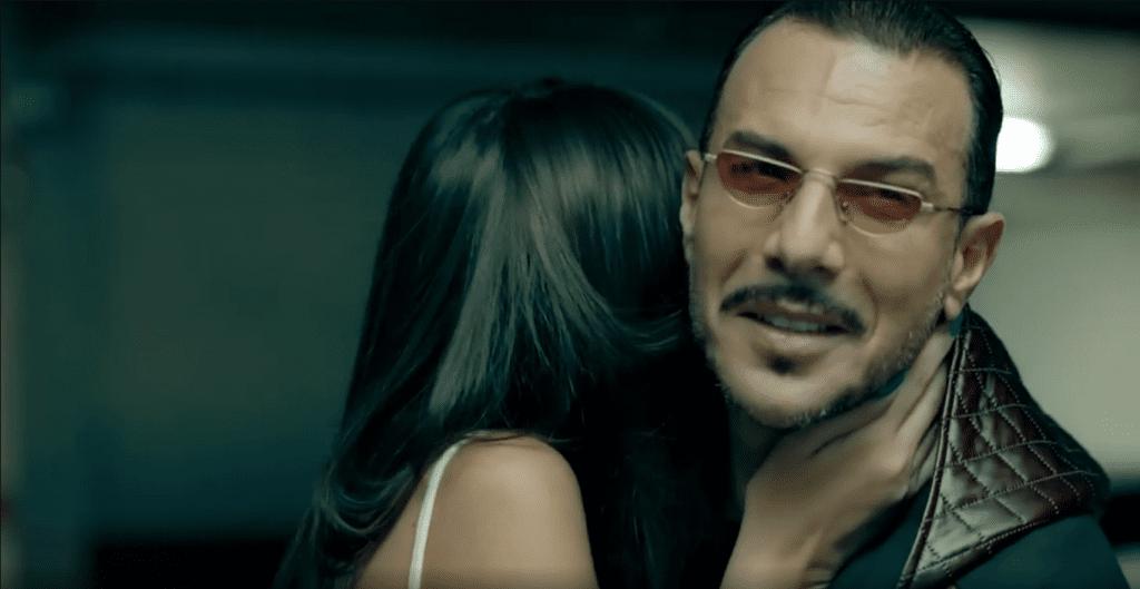 Qeid Maghool: First Syrian drama to screen on a Digital Platform Featuring Bassel Khaiat