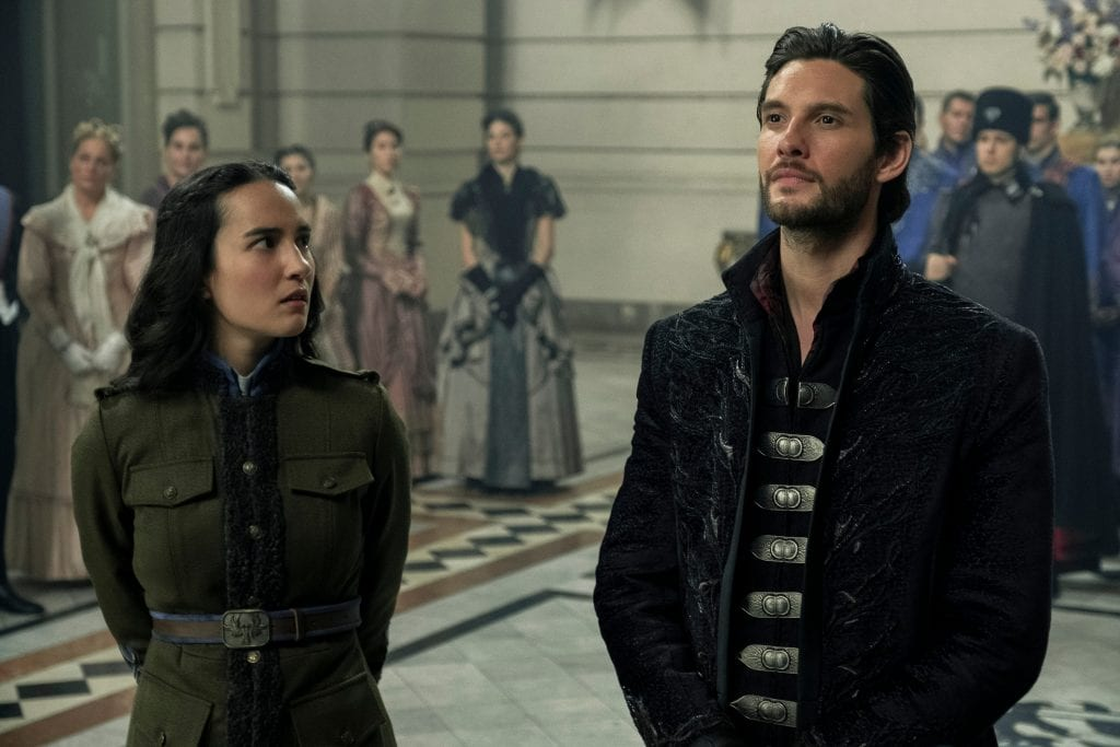 SHADOW AND BONE: Everything you NEED to Know About Netflix's New Show