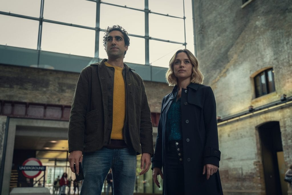 The One: Everything you Need to Know About Netflix's New Limited Series!