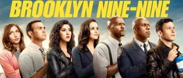 Which Brooklyn Nine-Nine Character are you