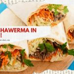 Top 7 Shawerma Places in Cairo Egypt