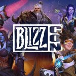 Blizzard® Entertainment's Blizzcon for 2021 Goes Online for Everyone to Attend — BlizzConline