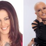 TV Presenter Lina Shaker Announces her Battle with Cancer in the most Heartwarming way!