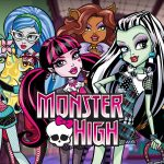Monster High Animated Series and Live-action Television Movie Reboot will be back on Nickelodeon!