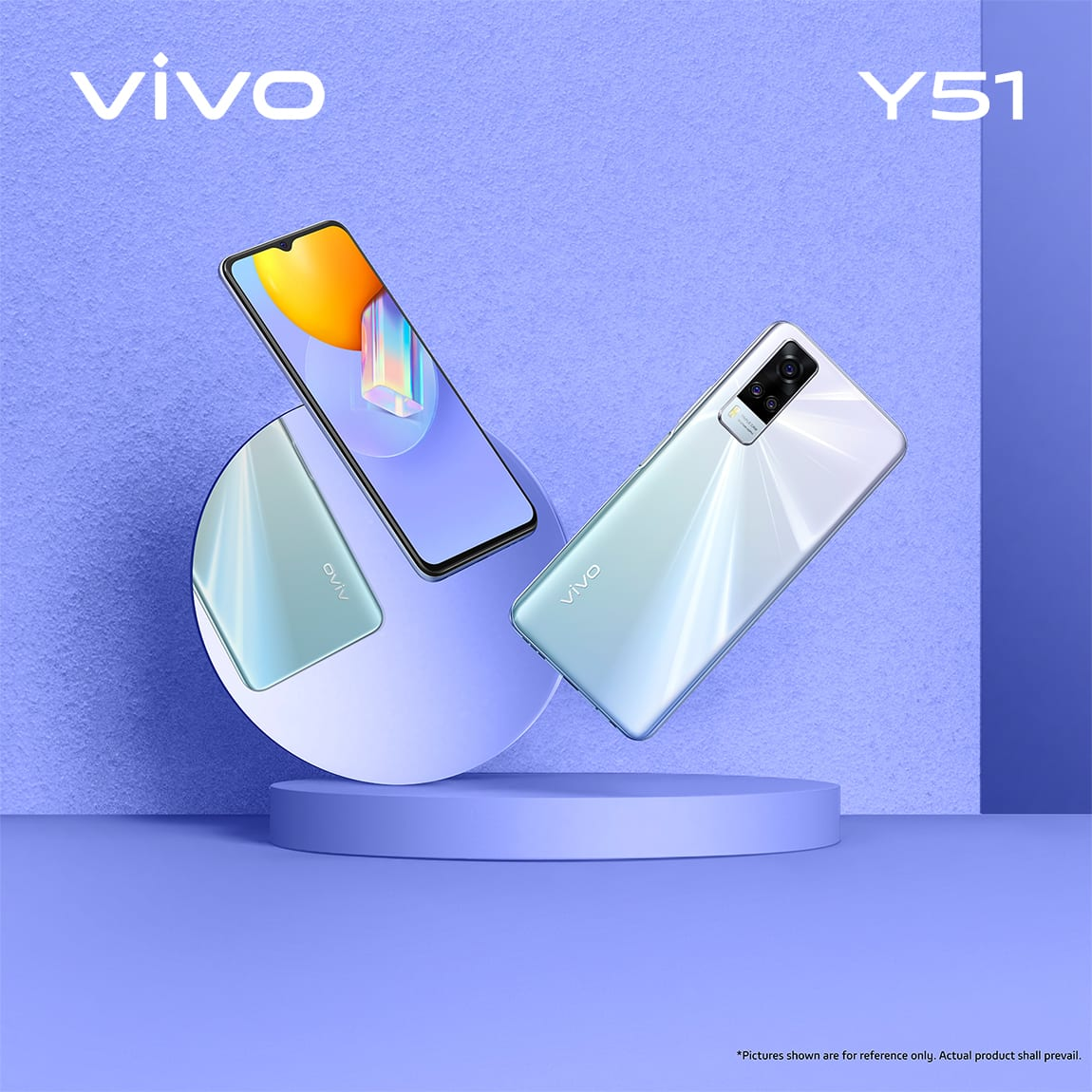 vivo announces the launch of vivo Y51 for the Egyptian market
