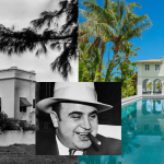 AL CAPONE'S FORMER PALM ISLAND MIAMI BEACH MANSION