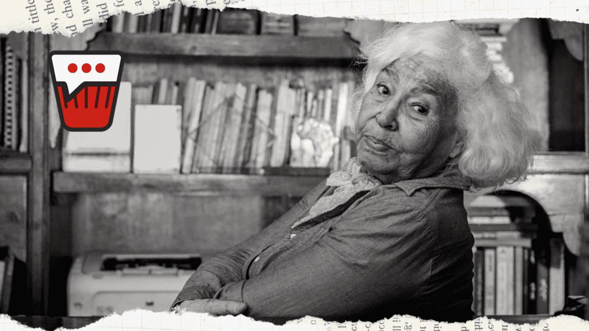 Egyptian Feminist Icon Nawal El Saadawi Passes at age 90
