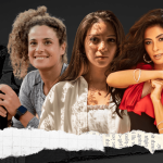 Egyptian Women who could have Represented Egyptians at the Royal Mummies parade