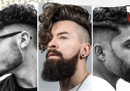 How To Get and Style Curly Hair For Men!