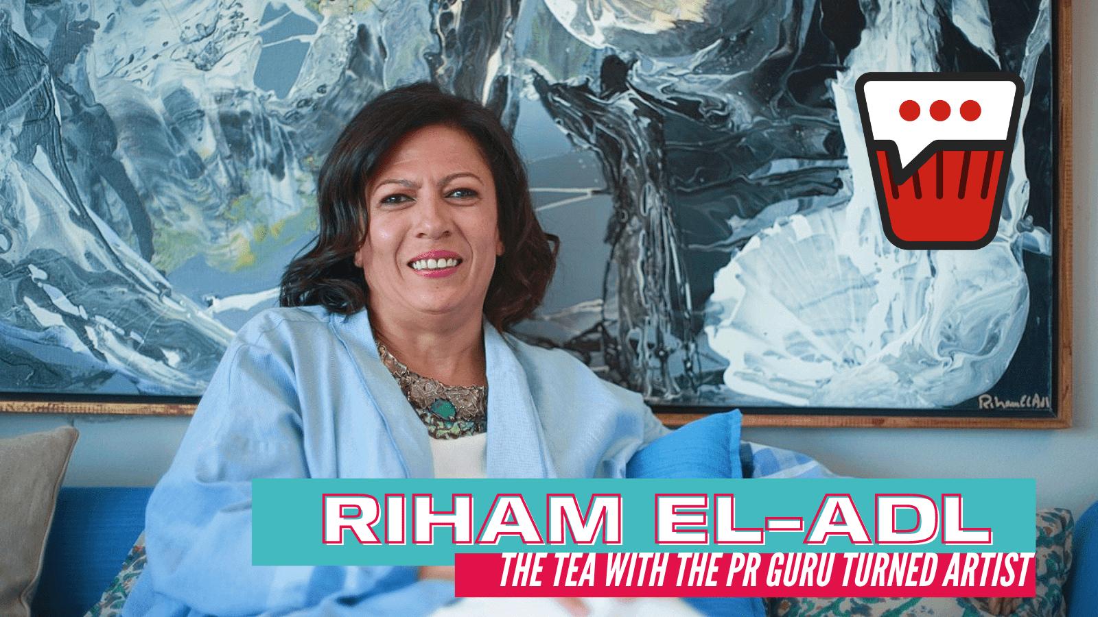 Riham El-Adl