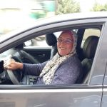 3 Inspiring Stories of Egyptian Women Driving on Uber