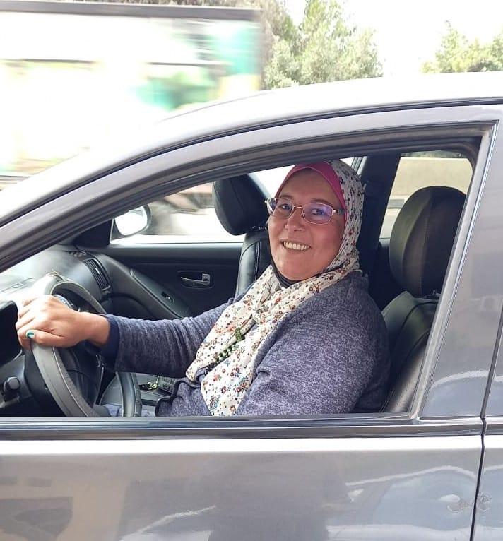 3 Inspiring Stories of Egyptian Women Driving on Uber