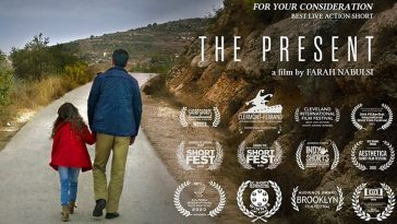 """Oscar-Nominated short-Film """"The Present"""" Coming to Netflix"""