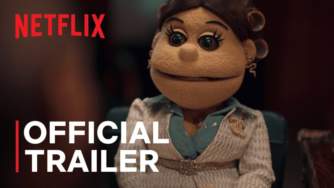 Abla Fahita: Drama Queen on Netflix