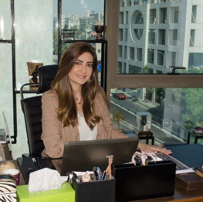 Against all odds: How 5 Middle Eastern 'womentrepreneurs' Used Social Media to start their businesses