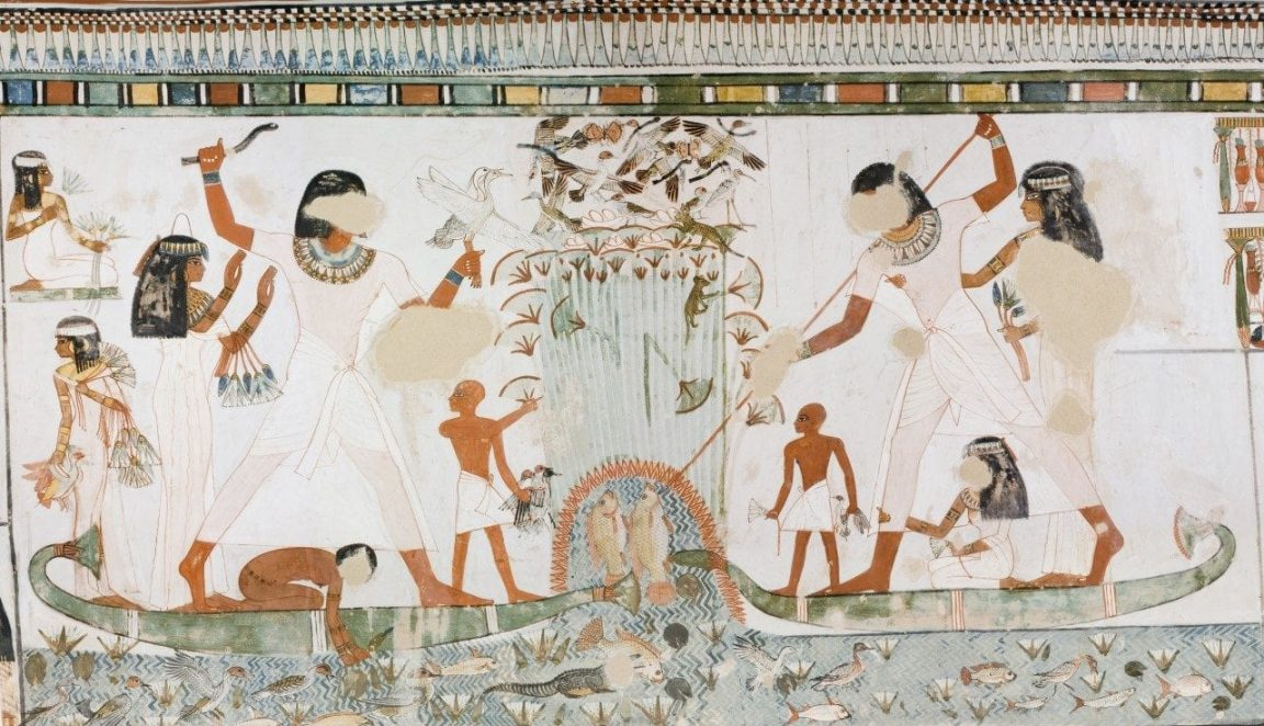 ARCE is bringing Egyptian Culture Online!