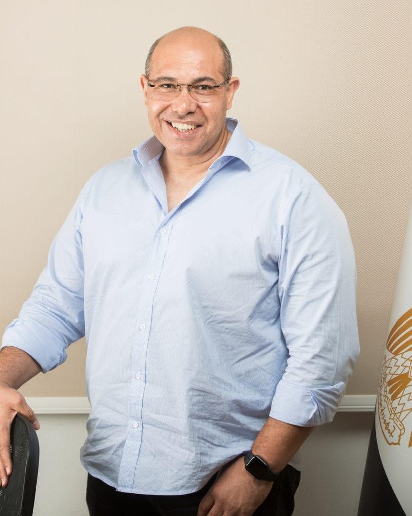 Hatem Kandeel