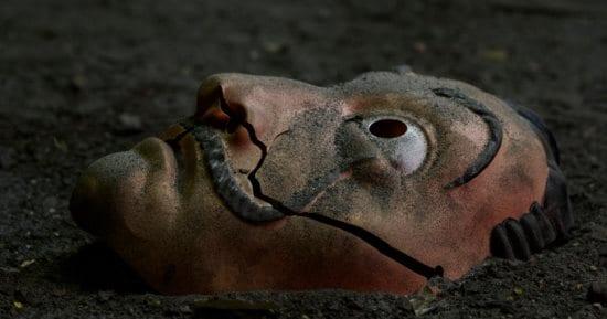 """NETFLIX REVEALS THE TEASER TRAILER FOR THE FINALE OF """"LA CASA DE PAPEL"""""""