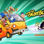 Nickelodeon's Brand-New Animated Series The Beatbuds, Let's Jam will be your Kids' New Addicition!