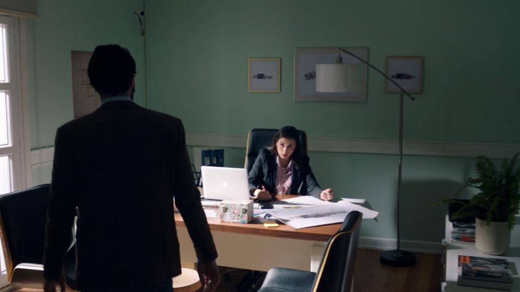 Sarrah Abdelrahman and Ahmed Hatem are Back on Screen  Together with Leh Laa?! Season 2