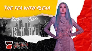 The Tea with AleXa The Singer Taking over the K-pop Scene by Storm