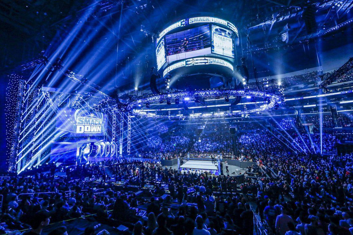 WWE Summer Tour Dates Announced!