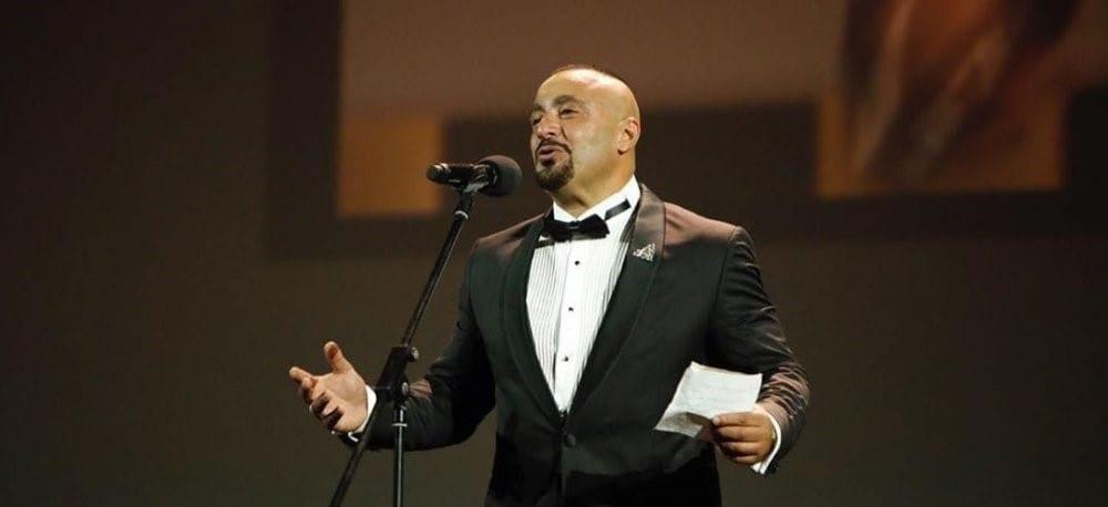 Superstar Ahmed El Saka to Receive El Gouna Film Festival's 2021 Career Achievement Award