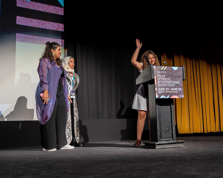 مَن يحرقن الليل يحصل على تنويه خاص في مهرجان بالم سبرينجز السينمائي الدولي