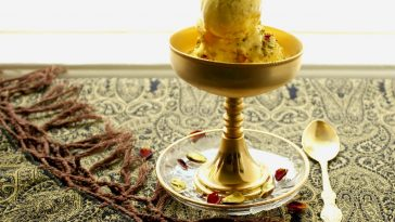 5 Middle Eastern Desserts Better than Egyptian Desserts