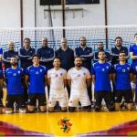 Zamalek FC's Volleyball
