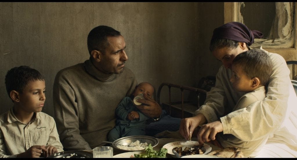 Feathers: First-ever Egyptian Feature in the International Critics Week, Cannes 2021
