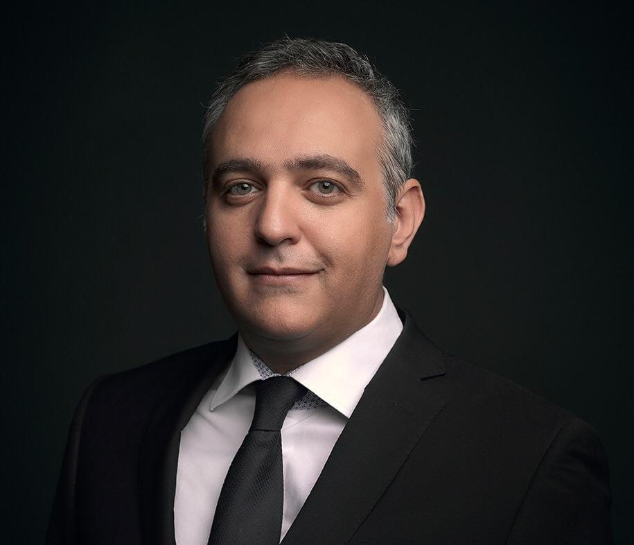 Cairo International Film Festival's 43rd edition - Mohamed Hefzy