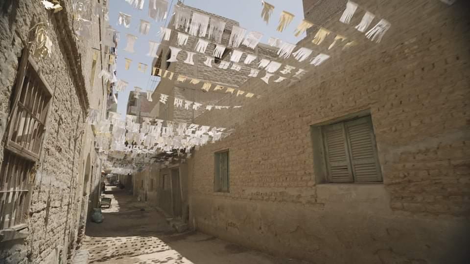 """الوثائقي المصري """"من وإلى مير"""" يشارك في مهرجان أسوان الدولي"""