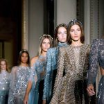 Lebanese Couturier Zuhair Murad To Present Physical Show at 2021's Paris Couture Week