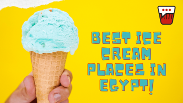 Cone it in Summer: 11 of the Best Places for Ice Cream in Egypt