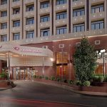 Arkan Palm and Crowne Plaza Hotel Partner to Serve 205 Community in the heart of Sheikh Zayed City