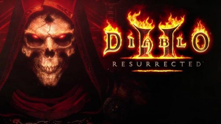 Diablo II: Resurrected Reopens the Gates of Hell September 23