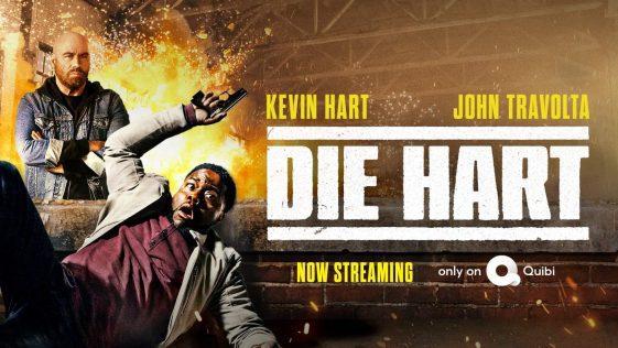 Kevin Hart's Die Hart Series Renewed for Season 2 by Roku