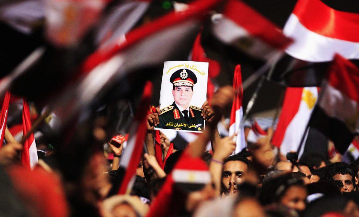 الشعب المصري يحتفل بذكرى ٣٠ يونيو على مواقع التواصل الاجتماعي
