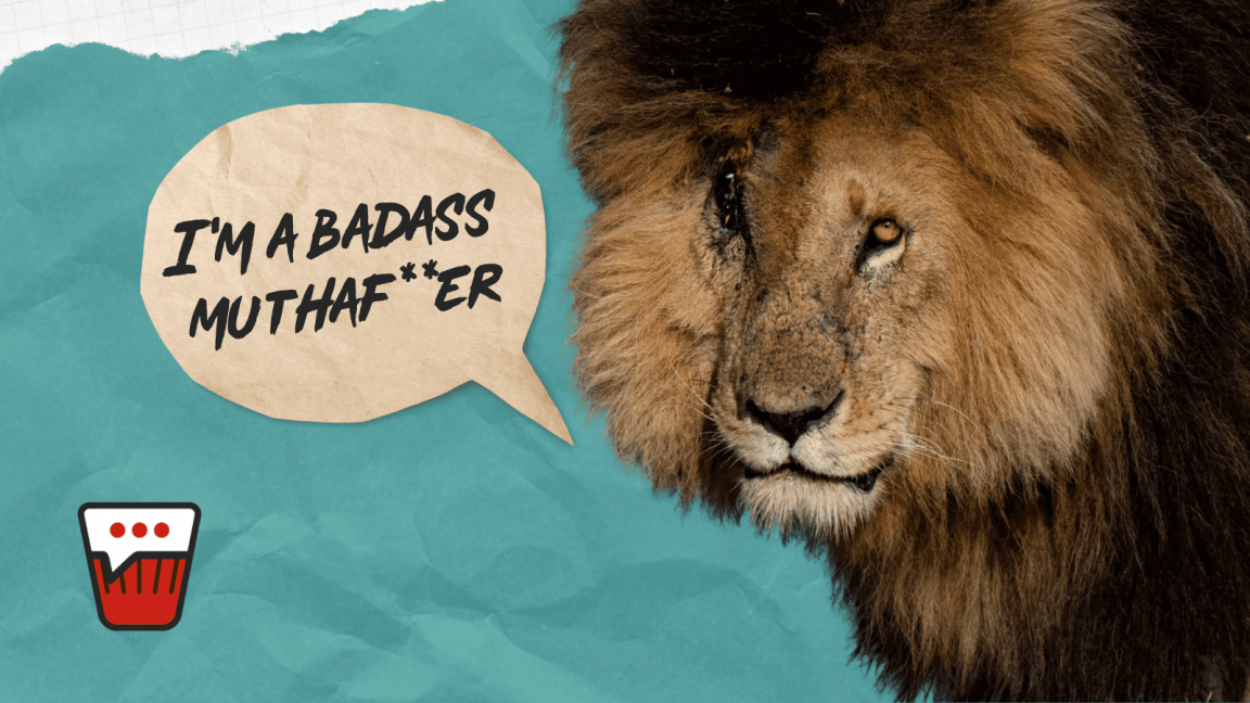 Who is Scarface the Lion? Everything You Need to Know About the Late Badass Lion!