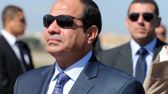 ٧ سنوات من الإنجازات مع سيادة الرئيس عبد الفتاح السيسي ترند علي تويتر