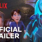 Netflix Releases the Trailer ofTrollHunters: Rise of The Titans