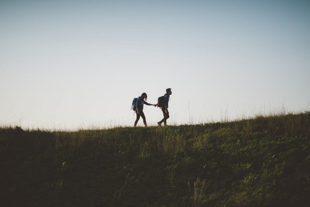 How To Be Emotionally Vulnerable And Build Healthy Relationships