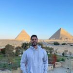 Victor Sorrentino Released by the Egyptian Authorities and Returns to Brazil