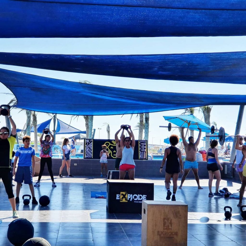 Where to Workout in Sahel in Summer 2021? Here's your Ultimate Guide!