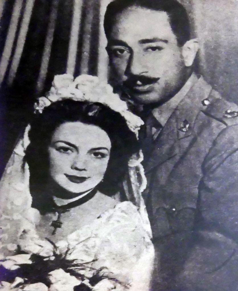 Who Was Jehan El-Sadat?