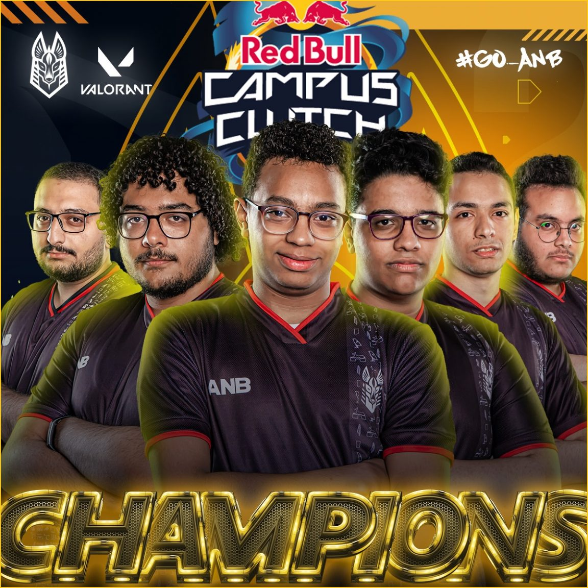 Egypt's ANUBIS Won 1st place in the World Gaming Competition!