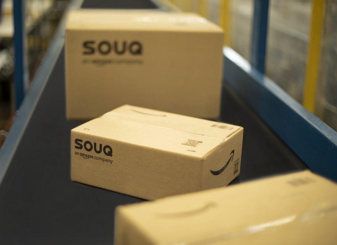 Amazon to launch Amazon.eg later this year