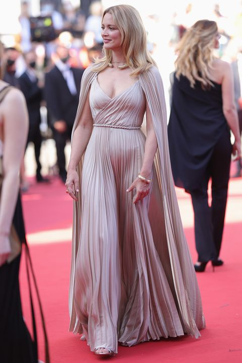 The Most Iconic Looks from Cannes Film Festival 2021